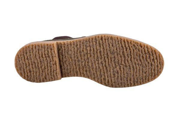 79fcd1a327 Chelsea Brown Castor Δερμάτινες Μπότες – Straight Razor Way