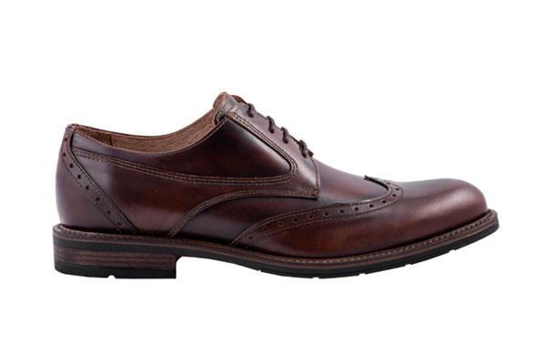 9c286cc9de Oxford Brown Δερμάτινα Παπούτσια – Straight Razor Way